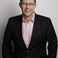 Pascal Lechler (Bild: 2017 - Bundestagswahl)